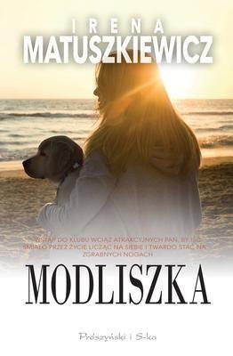 Modliszka Matuszkiewicz Irena