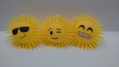 Słoneczko do ściskania (Z5025)