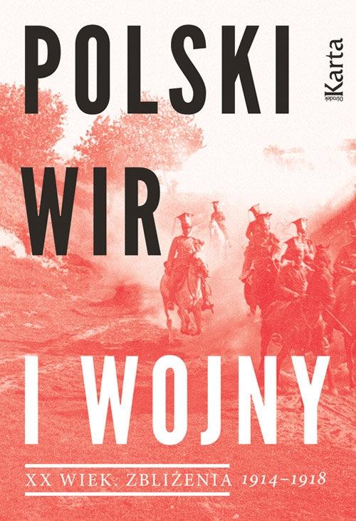 Polski wir I wojny 1914-1918. - książka