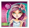 MAKE-UP LILLA LOU SKETCH BOOK