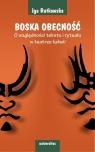 Boska obecność O względności tekstu i rytuału w teatrze kabuki Rutkowska Iga