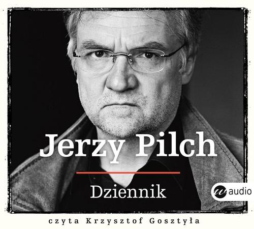 Dziennik  (Audiobook) Pilch Jerzy