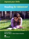 Reading for Advanced SB without key Malcolm Mann, Steve Taylor-Knowles