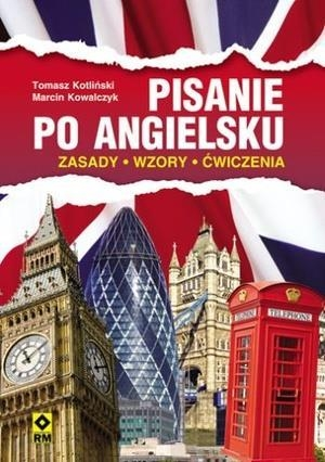Pisanie po angielsku Kowalczyk Marcin, Kotliński Tomasz