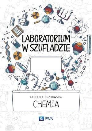Laboratorium w szufladzie Gumkowska Angelika