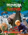 Przyroda ojczystaEncyklopedia dla całej rodziny Brodacki Michał