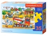 Puzzle Construction Site 35 (035069)