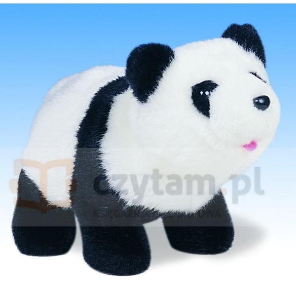 DREAM MAKERS Panda z domkiem (505-12)