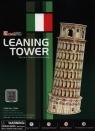 Puzzle 3D: Krzywa Wieża w Pizie (C0706H)