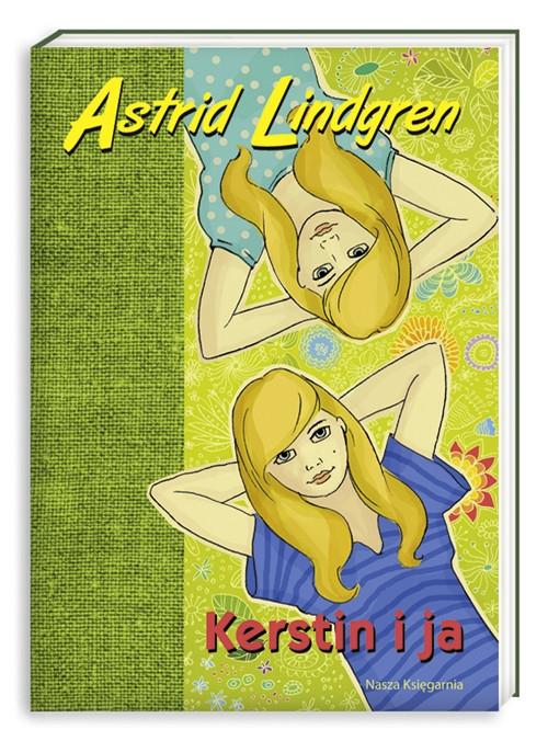 Kerstin i ja Lindgren Astrid