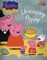 Świnka Peppa Wycinanki Urodziny Peppy