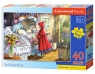 Puzzle Maxi Red Riding Hood 40 (040070)