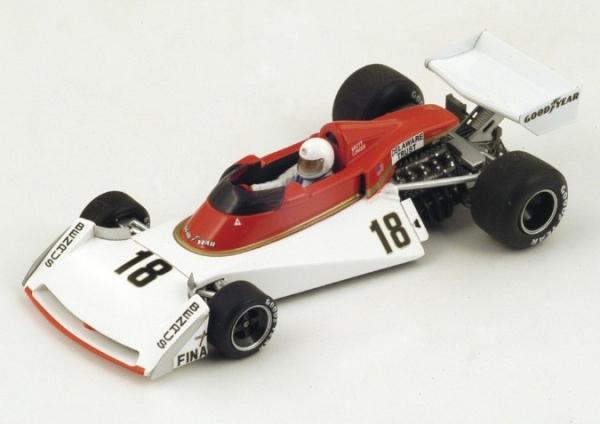 SPARK Surtees TS19 #18 Brett Lunger (S4007)