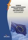 Polsko-angielski słownik handlu zagranicznego i prawa celnego Unii Europejskiej Kapusta Piotr