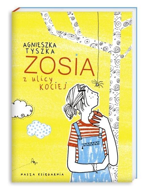 Zosia z ulicy Kociej Tyszka Agnieszka