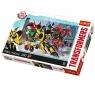 Puzzle Drużyna Transformersów 100 elementów