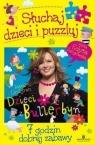 Dzieci z Bullerbyn Słuchaj dzieci i puzzluj  (Audiobook)
