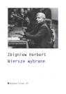 Wiersze wybrane +CD Herbert Zbigniew