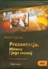 Prezentacja.  (Audiobook) Mówca i jego rozwój Stączek Marek