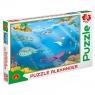 Puzzle Maxi Ocean 35 elementów (0607)