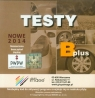 Testy B plus 2014