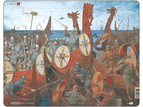 Bitwa pod Nesjar
