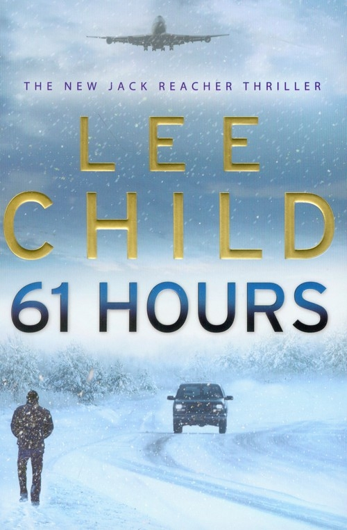 61 Hours Child Lee