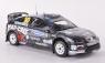 Ford Focus RS WRC 08 #10 M. Rantanen