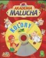 Kolory Akademia malucha