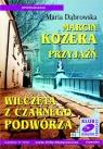Marcin Kozera / Przyjaźń / Wilczęta z czarnego podwórza  (Audiobook) Dąbrowska Maria