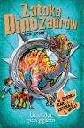 Zatoka Dinozaurów Ucieczka gada giganta