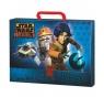 Teczka z rączką A4 Star Wars Rebels