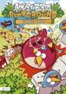 Angry Birds Playground Turniej z piór