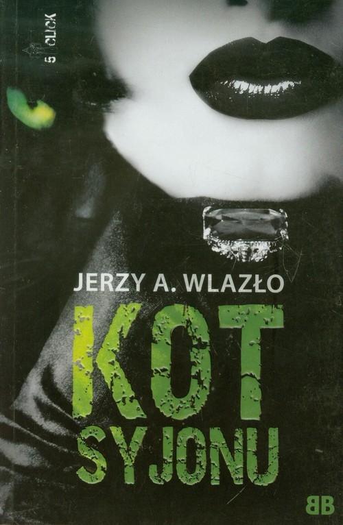 Kot Syjonu Wlazło Jerzy A.
