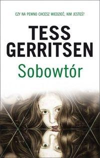 Sobowtór Gerritsen Tess
