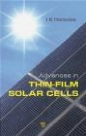 Advances in Thin-Film Solar Cells