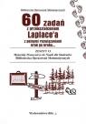 60 zadań z przekształceniem Laplace'a z pełnymi rozwiązaniami krok po kroku