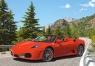 Puzzle 260 Ferrari F430