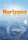 Horizons 4 SB OXFORD Paul Radley, Daniela Simons, Colin Campbell