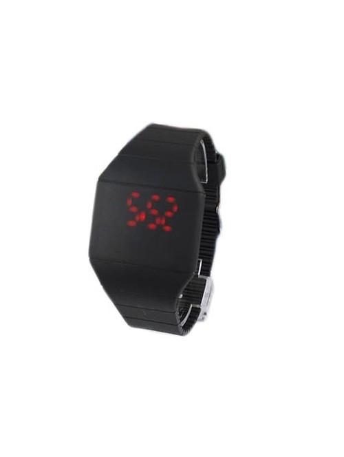 Zegarek silikonowy LED Jelly watch
