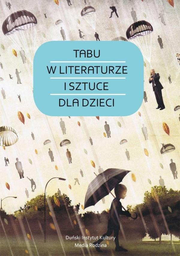 Tabu w literaturze i sztuce dla dzieci