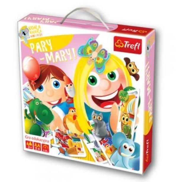 Pary-Mary! - 2 - 4 graczy (00907)
