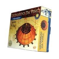 Leonardo Da Vinci Czołg wielolufowy