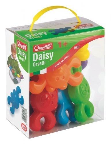 Układanka daisy missie 10 elementów zabawka