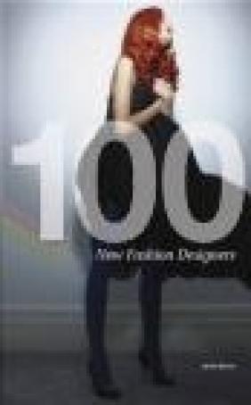 100 New Fashion Designers Hywel Davies