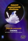 Ciekawe eksperymenty chemiczne z płytą DVD