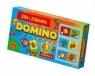 Domino owoce  (0207)