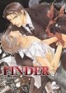 Finder #04 Więzień