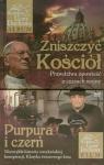 Zniszczyć Kościół Prawdziwa opowieść o czasach wojny + DVD