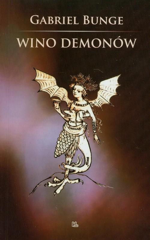 Wino demonów Bunge Gabriel